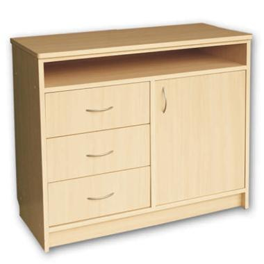 Chest of Drawers K8