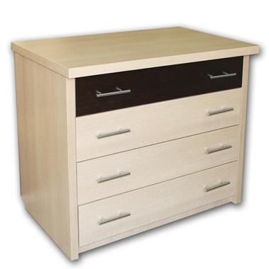 Chest of Drawers TORAS - Dressers  - Novelts - Sale Furniture