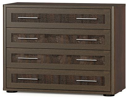 Chest of drawers TOKO-4 - Dressers - Novelts - Sale Furniture