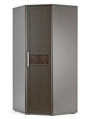 Angular closets - Сostly Corner wardrobe TOKO Sale Furniture