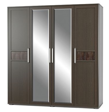 Cases 4-door - Sell-out Wardrobe TOKO-4 Sale Furniture
