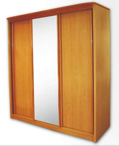 Available furniture Wardrobe TOMAS Sale Furniture