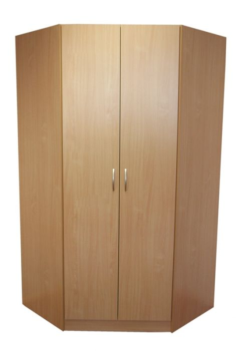 Angular closets - Сostly Corner Wardrobe 201050 Sale Furniture