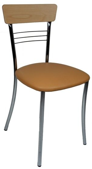 Metal chairs. Chair 202218. Metal haned made barbecue