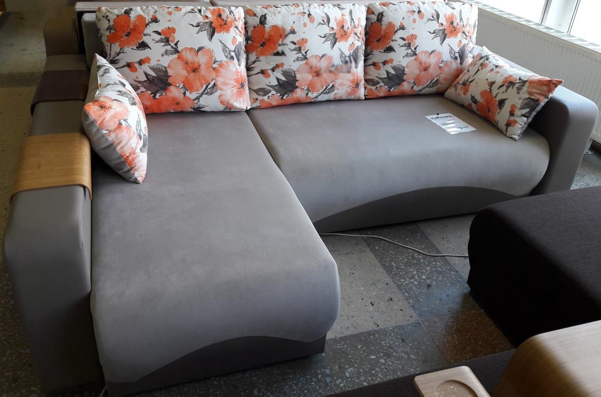 Sale Furniture Latvija In stock WOW Corner Latvia sofa Sofas and armchairs