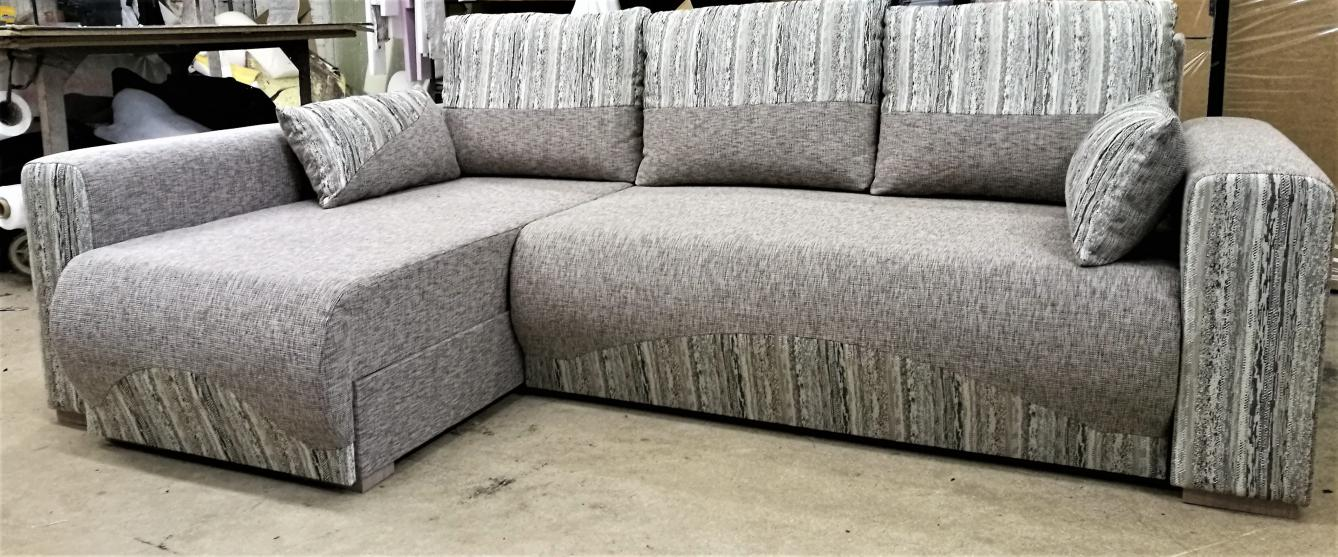 Corner sofa Latvia Latvija WOW In stock