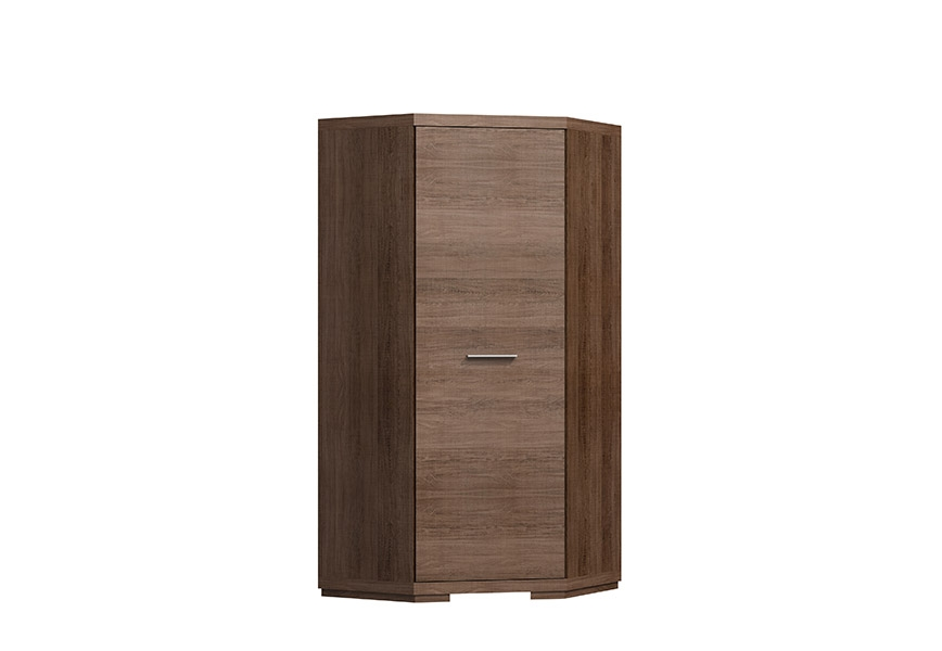 Angular closets - Сostly Corner Wardrobe Vegas V38 Sale Furniture
