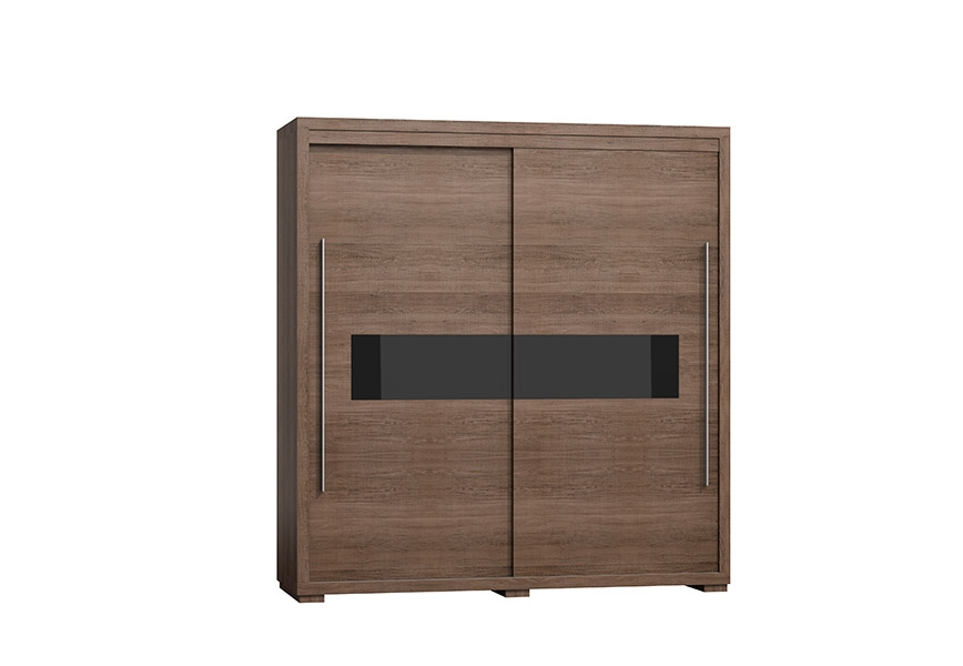 Wardrobes with sliding doors - Novelts Wardrobe Vegas V40 Sale Furniture