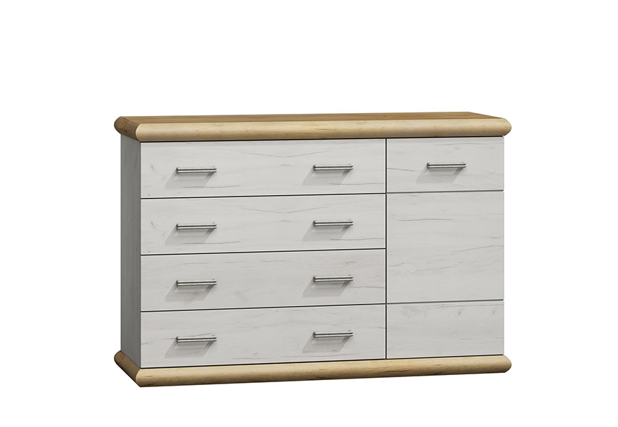Cupboard KORA JK9 - Dressers  - Novelts - Sale Furniture