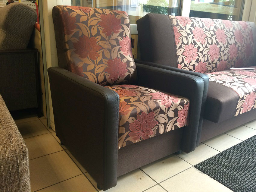 Sofas and armchairs - Cheap Chair Ladoga Sale Furniture