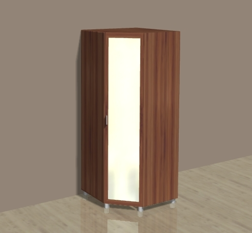 Angular closets - Сostly Corner Wardrobe MELISSA SK-813 Sale Furniture