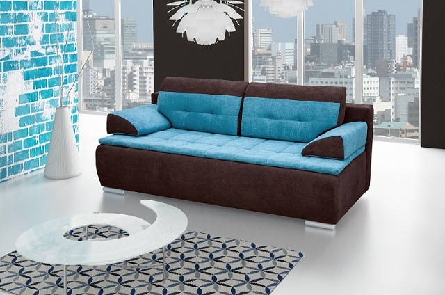 Upholstered furniture store Sofa-bed TRENDY Sale Furniture