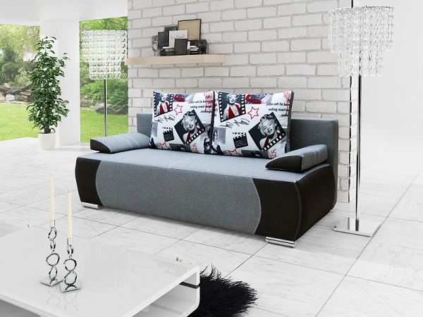 Upholstered furniture store Sofa-bed VENUM Sale Furniture