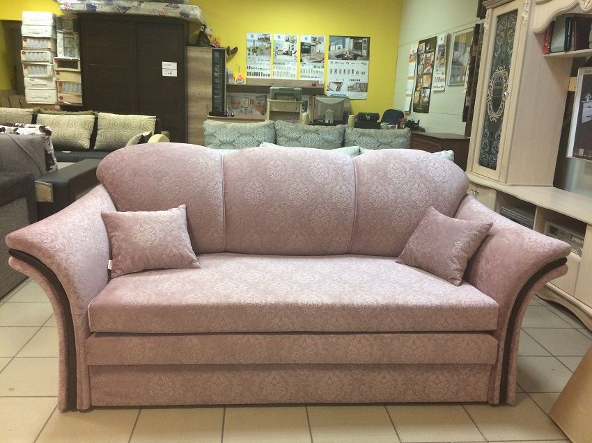 Sofa Laguna 3 - Sofas and armchairs  - Novelts - Sale Furniture