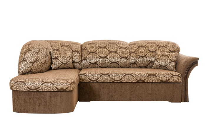 Upholstered furniture store Corner sofa LAGUNA Sale Furniture