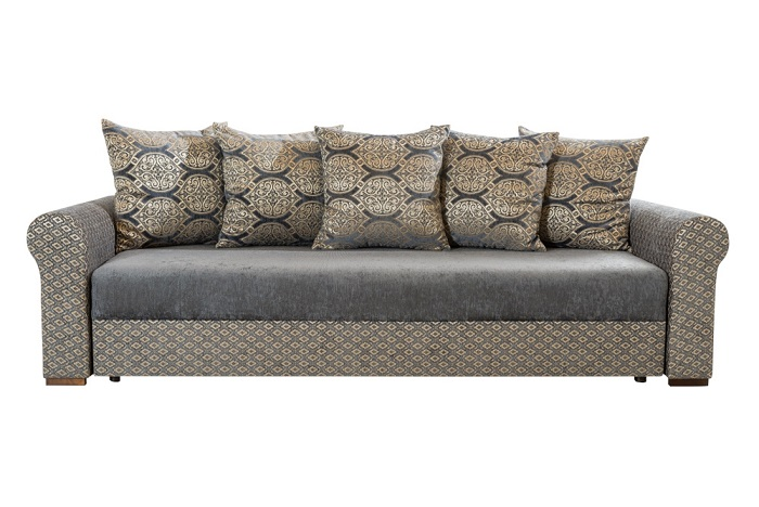 Sofa Laura. Evden satilan divan. Folding sofas