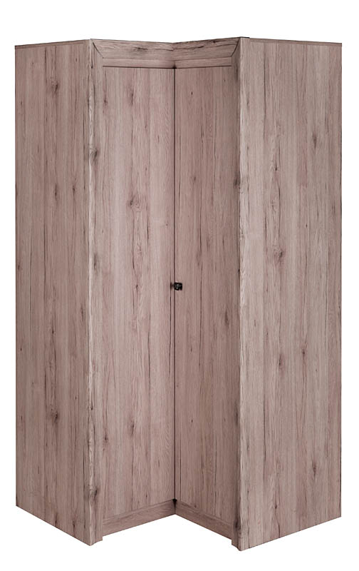 Angular closets - Сostly Corner Wardrobe Mars MR24 Sale Furniture
