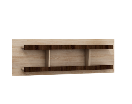 Shelve M-VN-3 - Shelves  - Novelts - Sale Furniture
