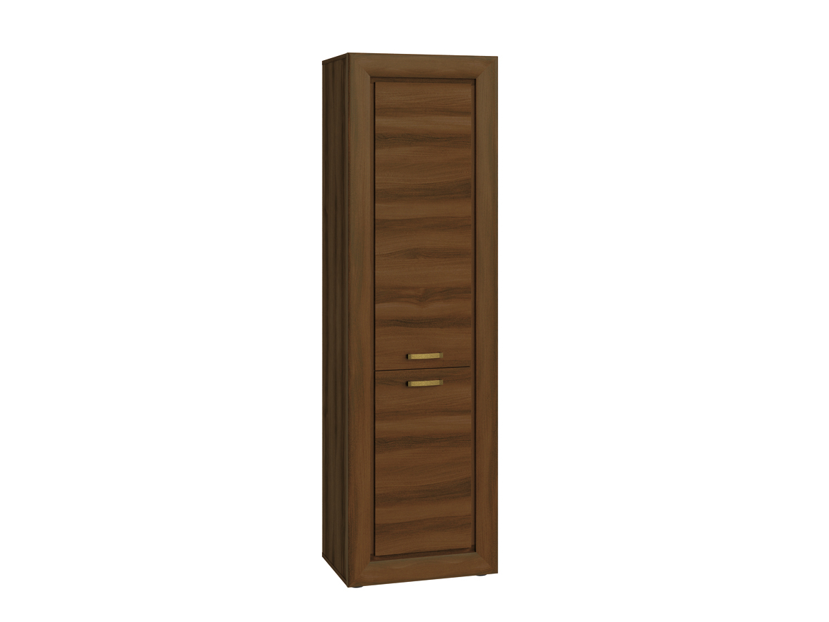 Cases 1-door - Novelts Wardrobe Mocca2 Sale Furniture