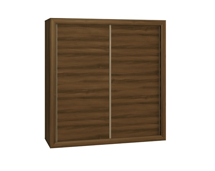 Wardrobes with sliding doors - Novelts Wardrobe Mocca18 Sale Furniture
