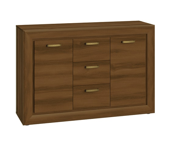 Cupboard Mocca6 - Dressers  - Novelts - Sale Furniture