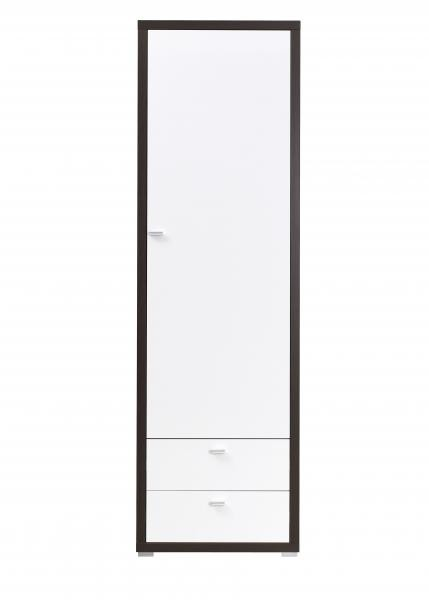 Cases 1-door - Сostly Wardrobe KNO11 Sale Furniture