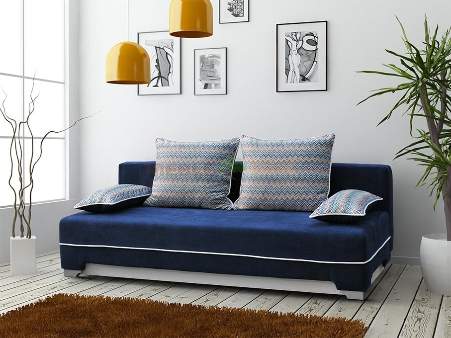 Upholstered furniture store Sofa-bed LAILA1 Sale Furniture