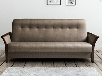 Sofa-bed ROKO - Sofas and armchairs  - Novelts - Sale Furniture