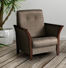 Chair ROKO - Sofas and armchairs  - Novelts - Sale Furniture