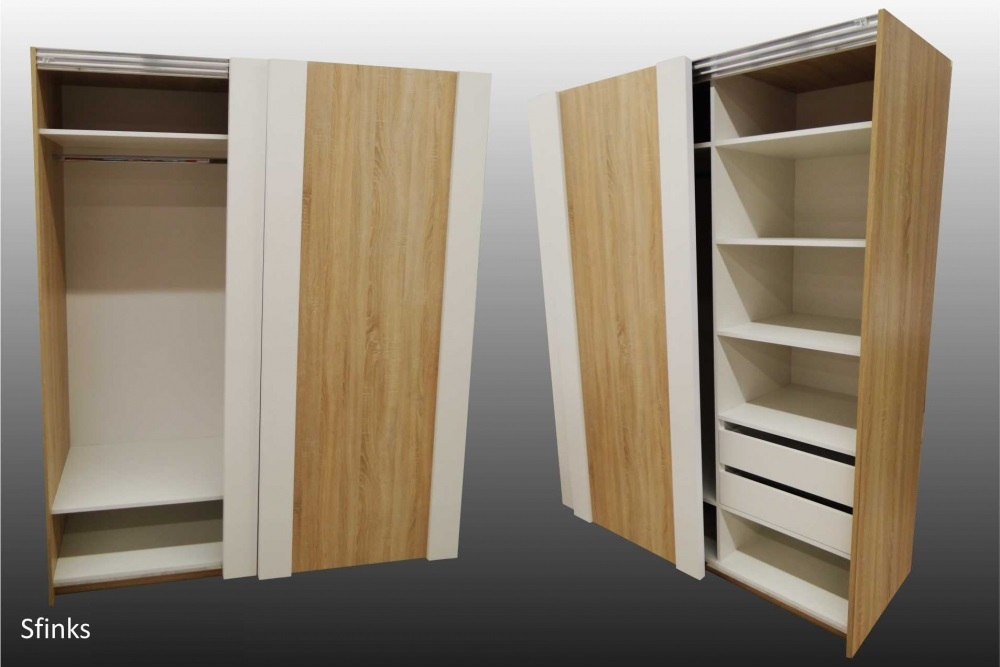 Available furniture Wardrobe Sfinks Sale Furniture
