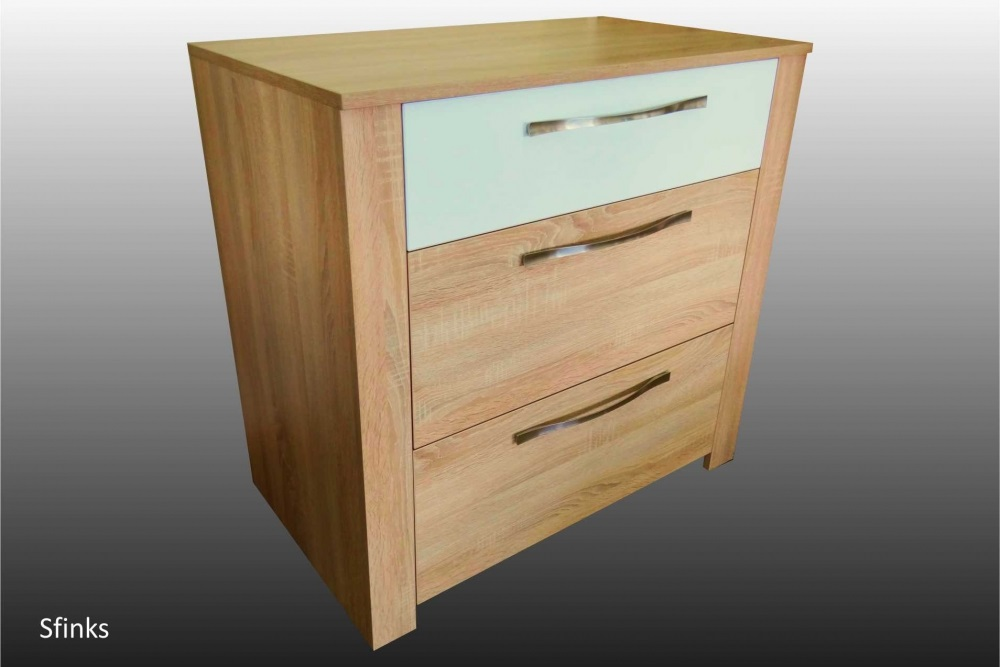 Available furniture Chest of drawers Sfinks Sale Furniture