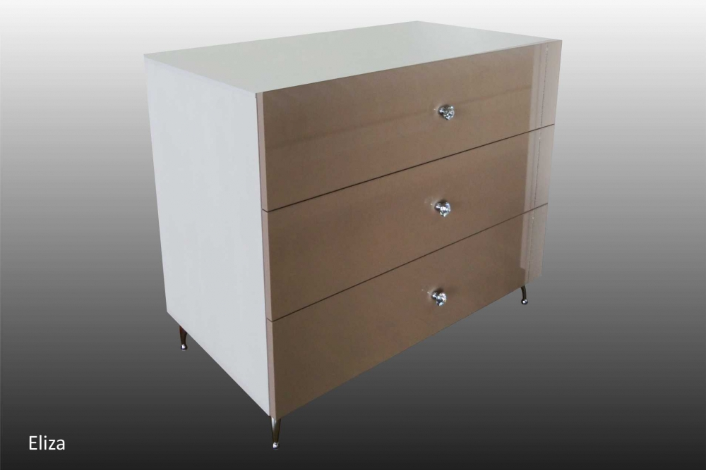 Chest of drawers Eliza - Dressers  - Novelts - Sale Furniture