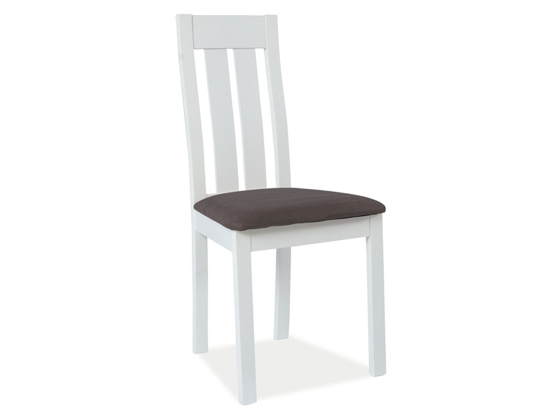 SIGNAL Chair C-62 WHITE Poland
