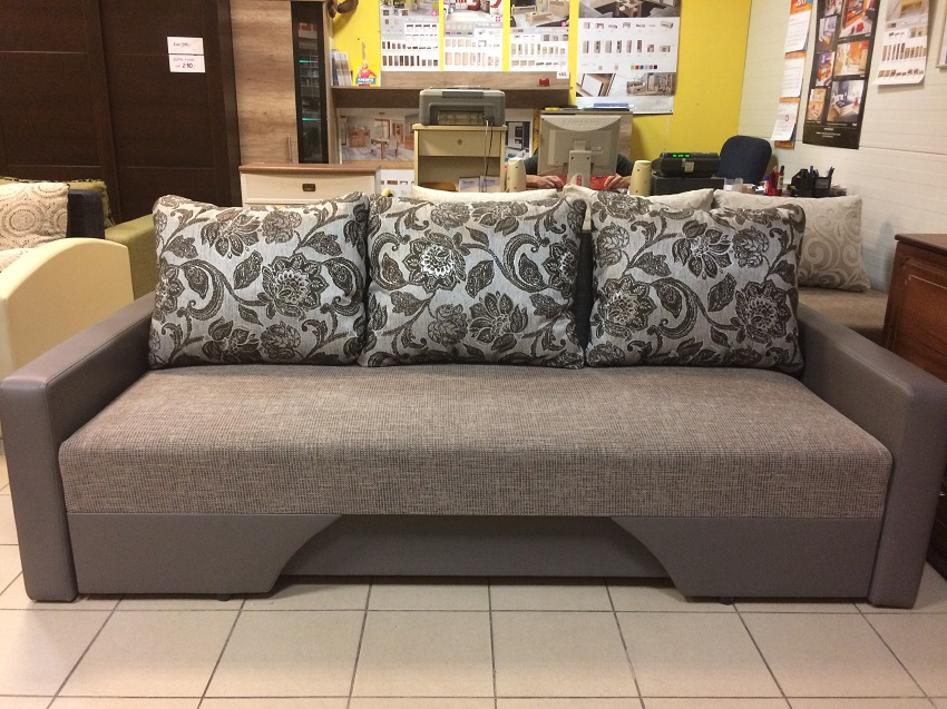 Sofa SIMBA - Sofas and armchairs  - Novelts - Sale Furniture