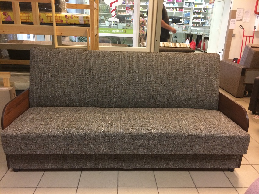 Sofa SONATA - Sofas and armchairs  - Novelts - Sale Furniture