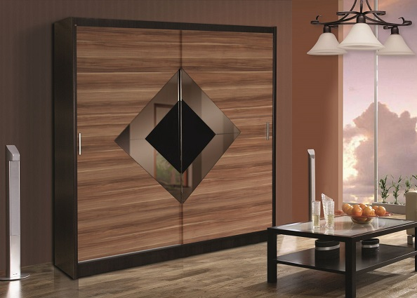 Wardrobes with sliding doors - Novelts Wardrobe Malta8 Sale Furniture
