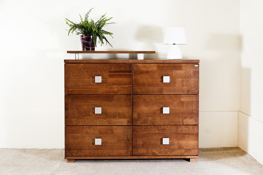 Cupboards Commodes Chest of Drawers Ariko (birch) Sale Furniture